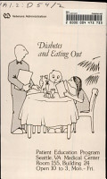 Diabetes and Eating Out PDF
