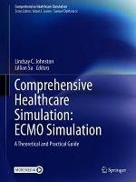 Comprehensive Healthcare Simulation  ECMO Simulation PDF