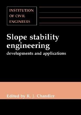 Slope Stability Engineering PDF