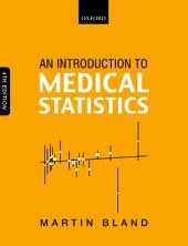 An Introduction to Medical Statistics: Edition 4