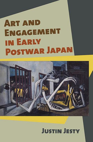 Download Art and Engagement in Early Postwar Japan Book