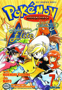 Pokemon Adventures PDF