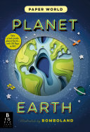 Download Paper World  Planet Earth Book
