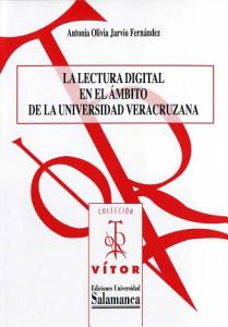 La lectura digital en el   mbito de la Universidad Veracruzana PDF