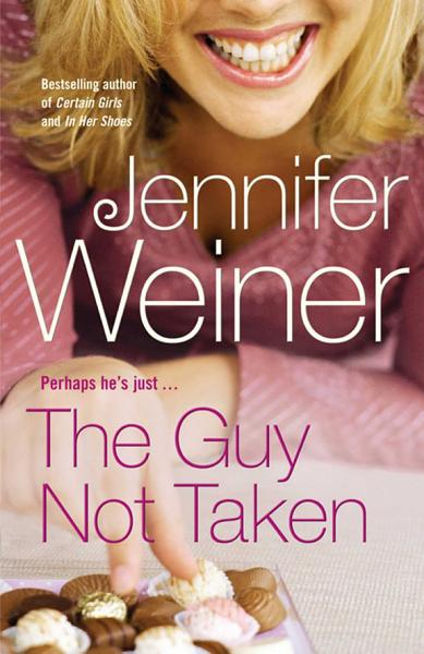 Download The Guy Not Taken Book