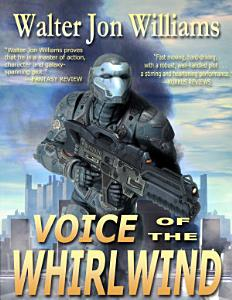 Voice of the Whirlwind Book