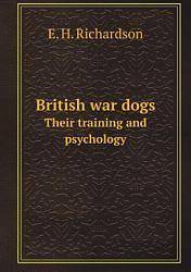 British War Dogs Book PDF