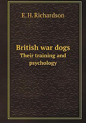 British war dogs