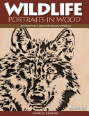 Wildlife Portraits in Wood