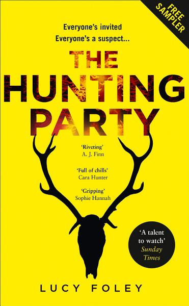Download The Hunting Party  free sampler  Book