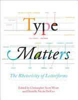 Type Matters PDF