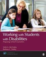 Working With Students With Disabilities PDF