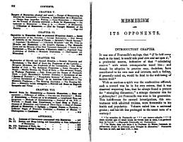 Mesmerism and Its Opponents PDF