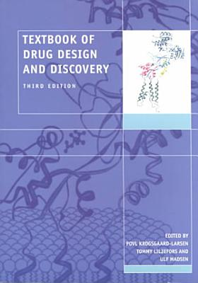 Textbook of Drug Design and Discovery  Third Edition PDF