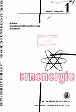 Kernenergie PDF