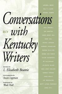 Conversations with Kentucky Writers PDF
