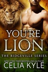 You're Lion (BBW Paranormal Shapeshifter Romance)