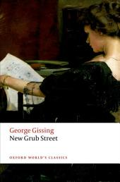 New Grub Street: Edition 2
