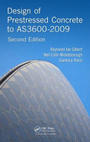 Design of Prestressed Concrete to AS3600 2009  Second Edition PDF
