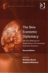 The New Economic Diplomacy Book