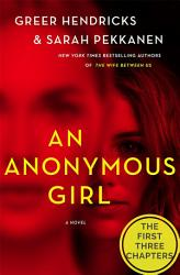An Anonymous Girl The First Three Chapters Book PDF