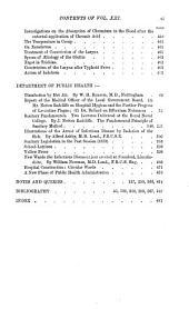 The Practitioner: Volume 21
