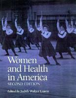 Women and Health in America PDF
