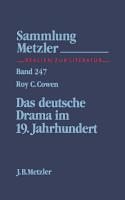 Das deutsche Drama im 19  Jahrhundert PDF