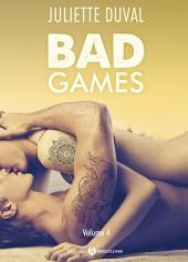 Bad Games - Vol. 4