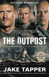 The Outpost Book