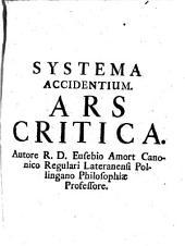 Nova philosophiae, planetarum et artis criticae systemata adumbrata