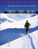 Concepts of Fitness and Wellness Book