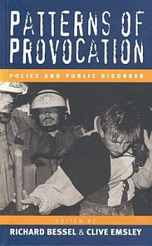 Patterns of Provocation PDF