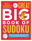 Will Shortz Presents The Great Big Book of Sudoku PDF