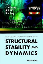 Structural Stability and Dynamics: With CD-ROM(Volume 1)