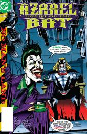 Azrael: Agent of the Bat (1995-) #53