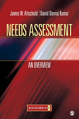 Needs Assessment PDF