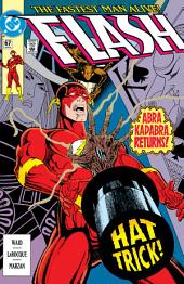 The Flash (1987-) #67