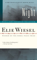 Night: Edition 2 by Elie Wiesel