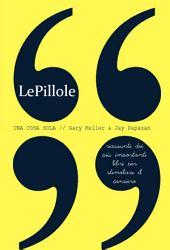 LePillole - Una cosa sola