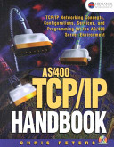 AS/400 TCP/IP Handbook