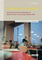 Prostitution in der DDR PDF
