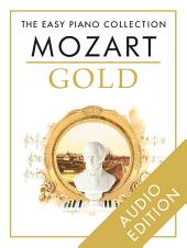 The Easy Piano collection: Mozart Gold