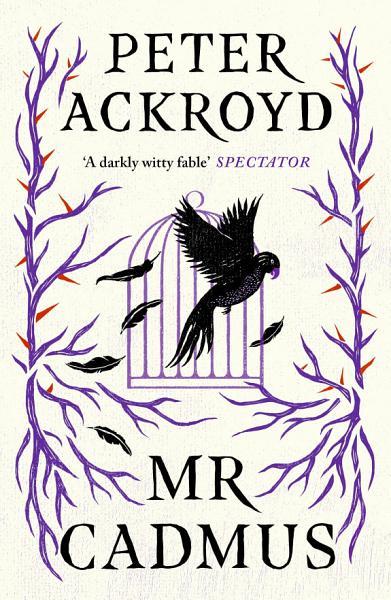 Download Mr Cadmus Book