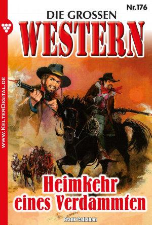 Die gro  en Western 176 PDF