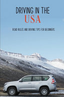 Driving In The USA