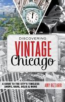 Discovering Vintage Chicago PDF