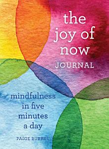 The Joy of Now Journal Book