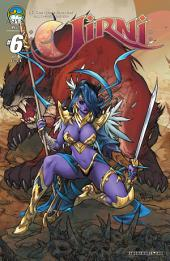 Jirni: Volume 1: #6