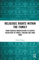 Religious Rights within the Family PDF